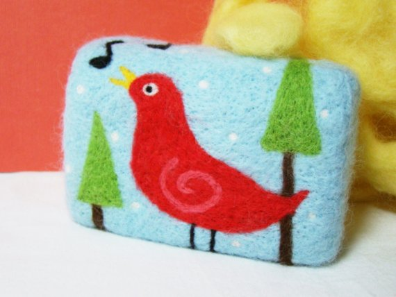 felted soap 3