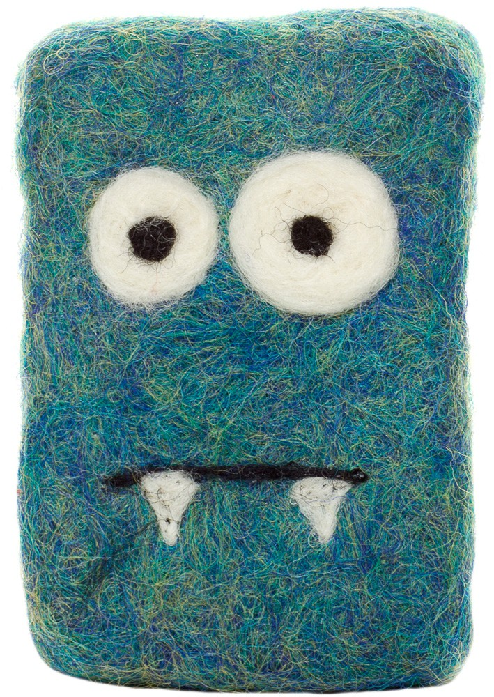 mini_monster_felted_soap_blue