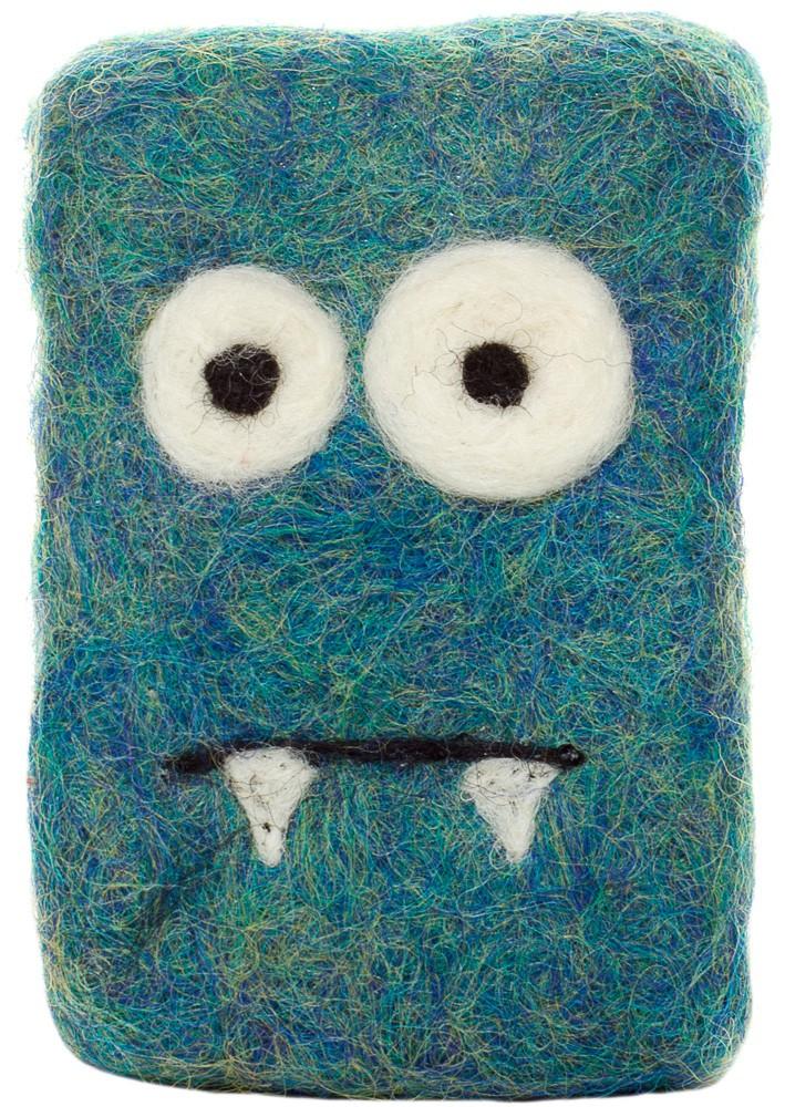mini_monster_felted_soap_blue
