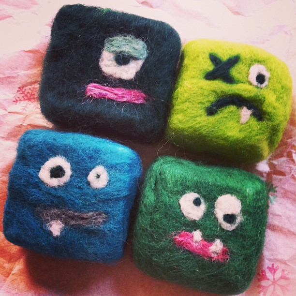 MonsterSoaps